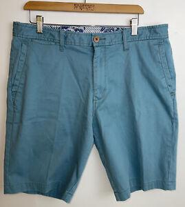 Tommy Bahama Men's Relax Shorts Cotton Stretch Khaki • Size 36
