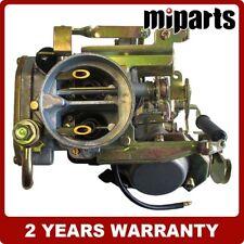NEW Carburetor Fit for Mazda NA B1600 626 84- PickUp Bongo Luce 616 Manual 4 Cyl
