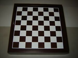 11 in 1 Game Set Chess Checkers Backgammon Chinese Checkers and More