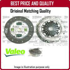 826680 Valeo Original OE 3 piezas Kit de embrague para seat ibiza