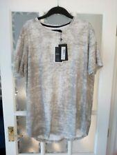 Religion Clothing Men's T-Shirt - Grey - Size XXL - Brand New