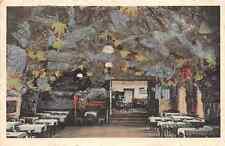 Gasthof Gartenlokal Stadt Brandenburg gelaufen 1940