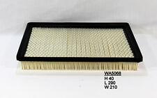 Wesfil Air Filter WA5068