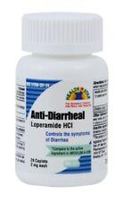 Gericare Anti-Diarrheal  2mg - 24 Caplets