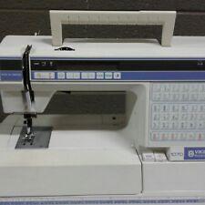 Husqvarna Viking 1070 Sewing Machine Quilting Embroidery (dde22)