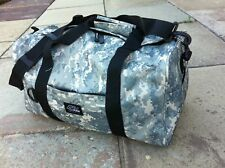 "24"" (60cm) Sports Travel Gym Duffel Bag Duffle, GREEN CAMO (SD024DM)"