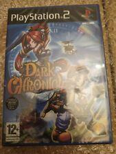 Dark Chronicle Sony PS2 NEW SEALED