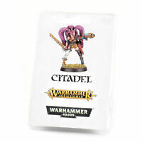 NECROMUNDA Mad donna Warhammer 40K METAL NEW METAL