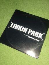 """Linkin Park """"One step closer"""" (Promo CD)"""