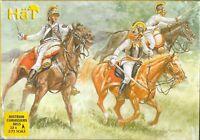 HäT/HaT Napoleonic Wars Austrian Cuirassiers Cavalry 1/72 Scale 25mm