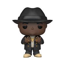 Rocks Funko Pop! Notorious B.I.G. w/ Fedora #152