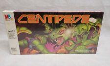 Vintage Rare Sealed Centipede BOARD GAME Milton Bradley 1982 Atari NIB