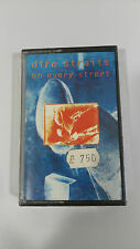 DIRE STRAITS ON EVERY STREET CINTA TAPE CASSETTE VERTIGO 510160-4 NEW SEALED