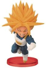 Dragon Ball Z Wcf Vol. 2 Super Saiyan Trunks 2.5-Inch Collectible Figure