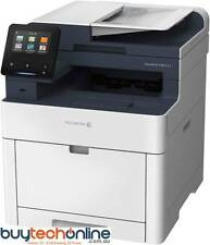 Fuji Xerox CM315z 4in1 Color Laser Printer,Duplex Print/Scan+NFC,Wi-Fi,AirPrint