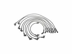 For 1971-1972, 1974 Mercury Monterey Spark Plug Wire Set SMP 57371PT