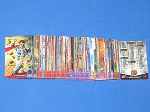 1994 FLEER ULTRA X-MEN COMPLETE BASE 150 CARD SET! DEADPOOL! MARVEL! WOLVERINE!