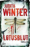 Lotusblut: Thriller   Buch   Zustand sehr gut