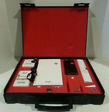 BIZEQ PERSONAL & HOME ALARM SYSTEM 5 pc set (Home Windows, Car, Personal) + Case