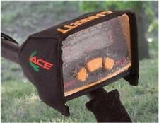 Copri Display per metal detector Garrett serie ACE