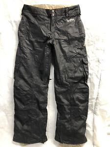 Burton Stow Cargo Snowboarding Pants Men's  M