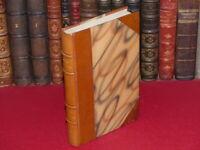 UPTON SINCLAIR / LE ROI DE L'AUTO (Henry FORD)  TB RELIE EO Fr 1938 Rare