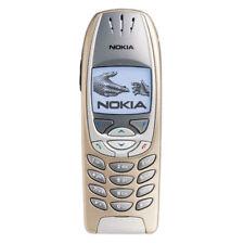 Nokia 6310i Handy Beige Champagner (ohne Simlock) WIE NEU