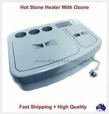 Hot Basalt Stone Massage Heater With Ozone Sterilizer Aussie Seller