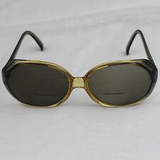 5270b4e213c Vtg Christian Dior Eye Glasses Women 90s Smoky Gold Frame 2035-20 54 14