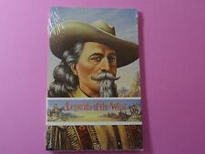 POSTAL CARDS * UX-178-197 * Legends of the West * MNH * 1994 * 20 Different