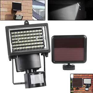 LED Security Floodlight Flood Lights Indoor Outdoor Garden Waterproof Lamp