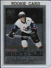 99-00 O-Pee-Chee Chrome Sheldon Keefe Rookie # 264