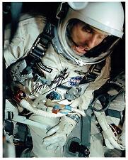 More details for tom stafford signed autograph photo 1 coa aftal nasa astronaut apollo gemini