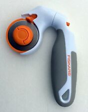Fiskars 45mm Adjustable Three-Position Rotary Cutter - NEW