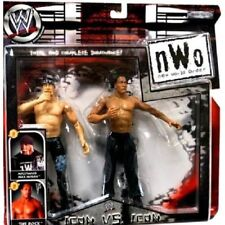 WWE NWO Icon vs. Icon The Rock Only LOOSE (Out of Package) Figure READ Descrip.
