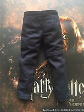 Star Ace Harry Potter Alastor Mad Eye Moody Blue Pants loose 1/6th scale