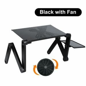 NEW Adjustable Portable Laptop Desk Stand Aluminum For Laptop PC FREE SHIPPING