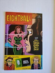 Eightball # 1 Seventh  Print - Daniel Clowes story & art