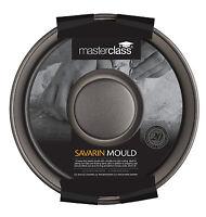 master class non-stick Savarin Cake Pan 20cm depth 5.5cm