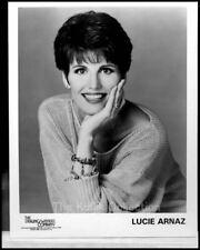 Lucie Arnaz - 8x10 Headshot Photo w/ Resume - Here's Lucy