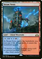 MTG Steam Vents Guilds of Ravnica RARE NM/M Magic the Gathering SKU#328