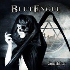 Blutengel - Soultaker [New CD] Holland - Import