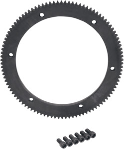 Drag Specialties OEM-Replacement Starter Ring Gear 2110-0204
