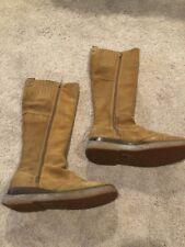 FRYE Women's Avenger Zip Size 10M Boots