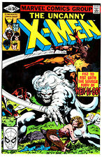 X-MEN #140 (NM-) Wolverine Battles the Wendigo! Alpha Flight Appearance! KQQL