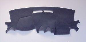 2002-2009 GMC Envoy dash cover mat dashboard pad charcoal gray