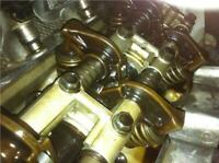 Quieter Valves On Hydraulic Engines- Hyd Lifter Liquid Repair Additive Oil