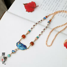 High Quality Chinese Classical Women Necklace Bracelet Natural Pearls Agate