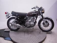 1974 Honda CB550K0 Unregistered US Import Barn Find Classic Restoration Project