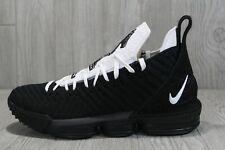 48 редких Ds Nike Lebron James Xvi 16 четыре всадника туфли CI7862-001 мужские 8.5-14